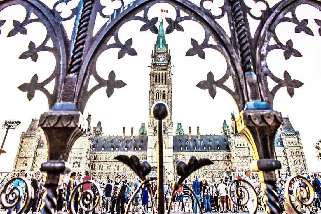 Peace Tower Ottawa 0005