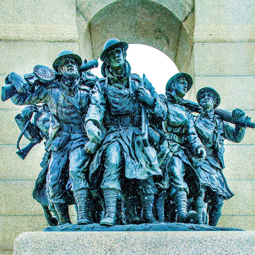 National-War-Memorial