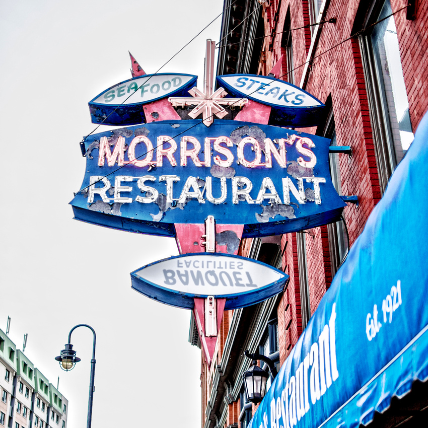 KingstonMorrisons