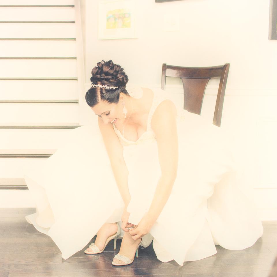 Kanata Bride