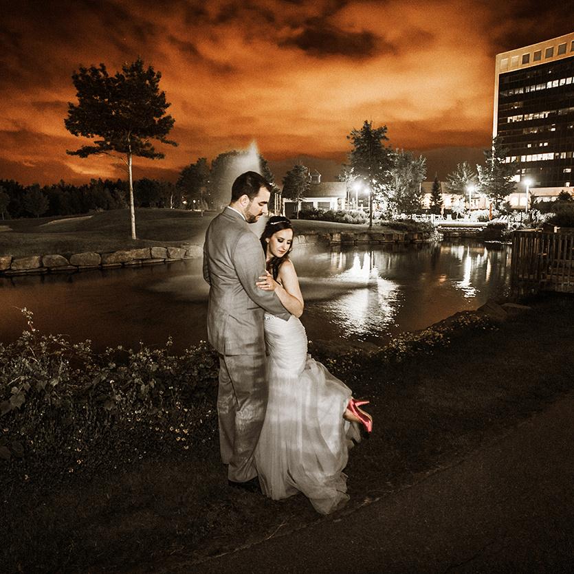 000018 Bride and Groom at Brookstreet