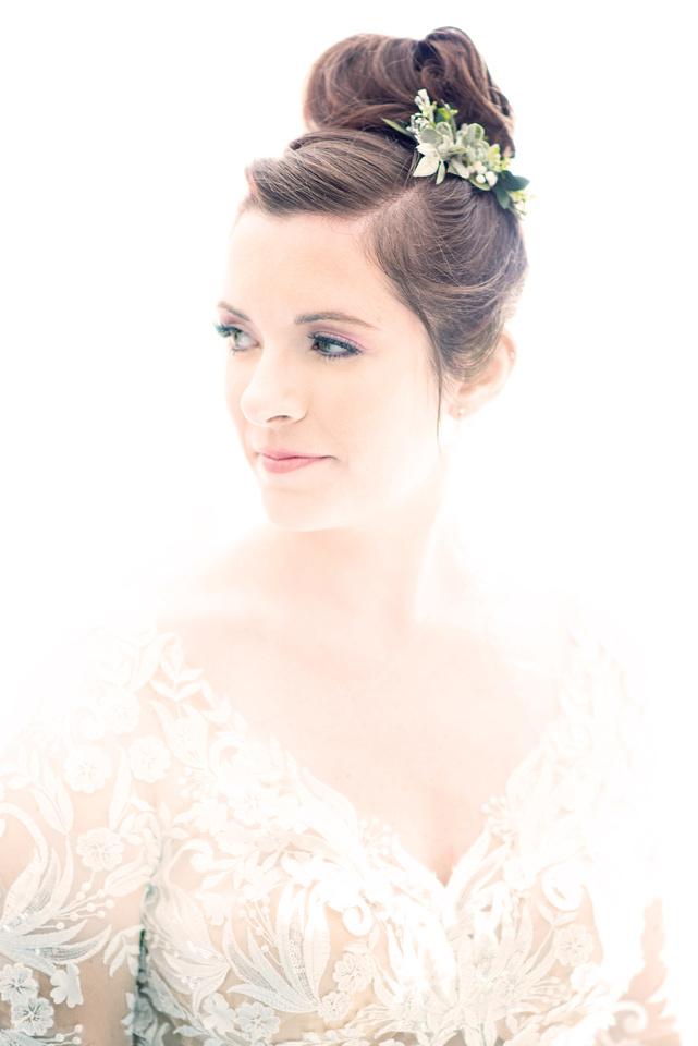 Bridal Portrait Ottawa
