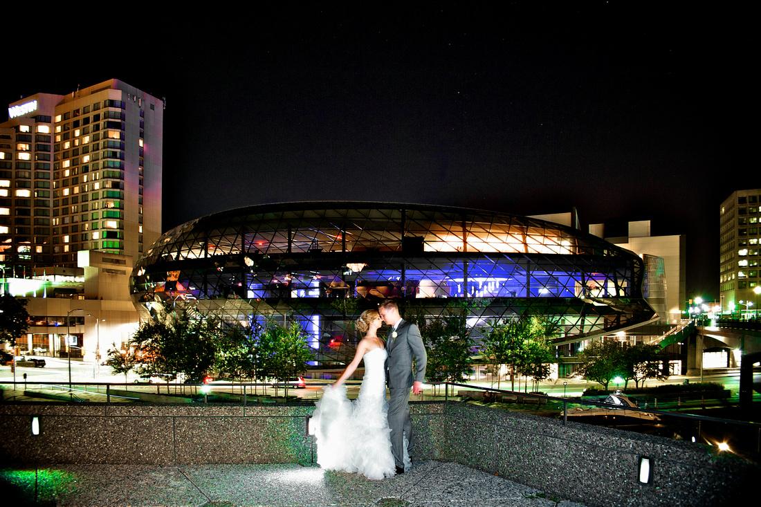 NAC wedding Ottawa