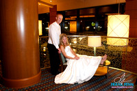 Kayla and Travis' wedding at The Canadian Golf & Country Club