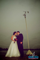 Melissa and Nick complete wedding gallery Wedding Ceremony at Britannia Yacht ClubPart 3