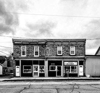 Smiths Falls Arlies Books Square Format