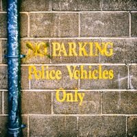 Smiths Falls No Parking Square Format