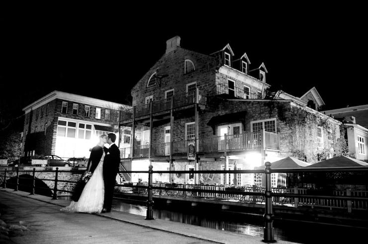 Perth Wedding Photograph