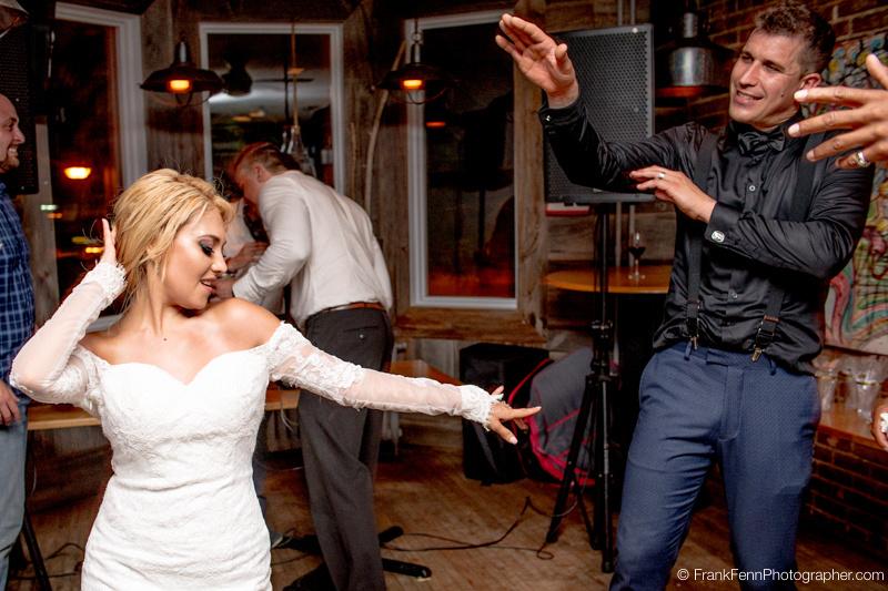 Bistro Lalambic Wedding136