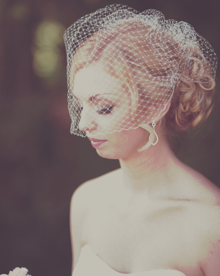 Bride in Ottawa