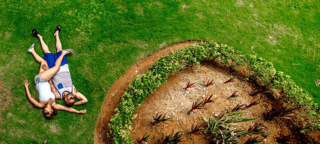 Riu Palace Jamaica Engagement