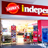Lauras Independent Grocer